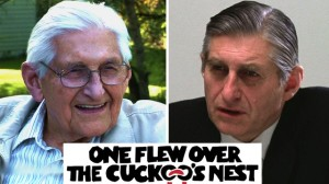 The Doctor in One Flew Over The Cuckoo's Nest – Dr. Dean Brooks
