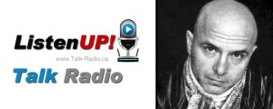 "Joe Pantoliano Joins Listen Up! Talk Radio to Talk About Mental Health on ""Matters Of The Mind"""