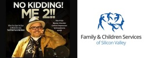 """No Kidding, Me 2!"" Screening – Los Altos, California"